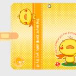 黄色(水玉)