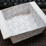 箱(A4)