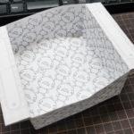 折箱(ヒヨコ)