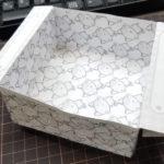 紙箱・ネコさん②